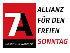 Allianz für den freien Sonntag